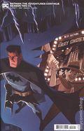 Batman The Adventures Continue Season II (2021 DC) 4B