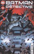 Batman the Detective (2021 DC) 5A