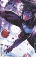 Nightwing (2016 DC) 84B