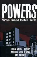Powers TPB (2000-2012 Image/Icon) 1st Edition 1A-1ST