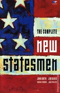 Complete New Statesmen TPB (1990) 1-1ST