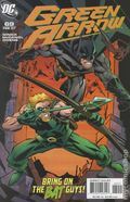 Green Arrow (2001 2nd Series) 69