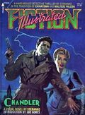 Fiction Illustrated GN (1976 Digest) 3-1ST