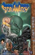 StormWatch A Finer World TPB (2000 DC/Wildstorm) 1-REP