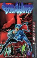 StormWatch Change or Die TPB (1999 DC/Wildstorm) 1-1ST