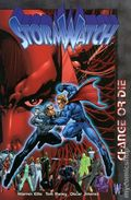 StormWatch Change or Die TPB (1999 DC/Wildstorm) 1-REP