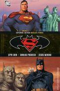 Superman/Batman Absolute Power HC (2005 DC) 1-1ST