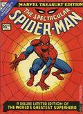 Marvel Treasury Edition (1974) 1