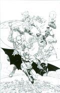 Batman Fortnite Zero Point (2021 DC) Batman Day 2021 Special Edition 1B