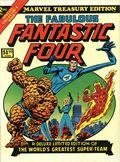 Marvel Treasury Edition (1974) 2