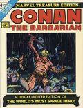 Marvel Treasury Edition (1974) 4