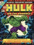 Marvel Treasury Edition (1974) 5