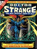 Marvel Treasury Edition (1974) 6