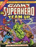 Marvel Treasury Edition (1974) 9