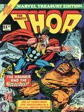 Marvel Treasury Edition (1974) 10