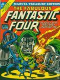 Marvel Treasury Edition (1974) 11