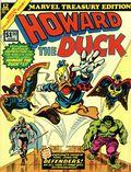 Marvel Treasury Edition (1974) 12