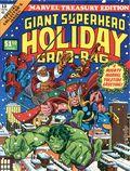 Marvel Treasury Edition (1974) 13
