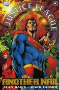 Justice League of America Another Nail TPB (2004 DC) Elseworlds 1-REP