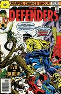 Defenders (1972 1st Series) 30 Cent Variant 37