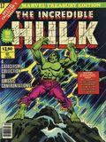 Marvel Treasury Edition (1974) 17A