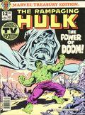 Marvel Treasury Edition (1974) 20