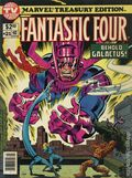 Marvel Treasury Edition (1974) 21