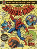 Marvel Treasury Edition (1974) 22