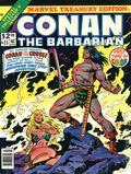 Marvel Treasury Edition (1974) 23