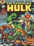 Marvel Treasury Edition (1974) 24