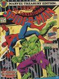 Marvel Treasury Edition (1974) 27