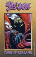 Spawn TPB (1995-1996 Image) 1st Edition 3-1ST