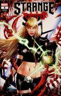 Strange Academy (2020 Marvel) 8UNKNOWN/SLH/CT.A