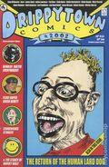 Drippytown Comics (2001) 2002