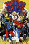 Justice Society TPB (2006-2007 DC) 1-1ST