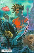 Aquaman the Becoming (2021 DC) 1C