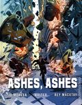 Ashes, Ashes HC (2021 Magnetic Press) 1-1ST
