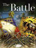 Battle GN (2021 Cinebook) 2-1ST