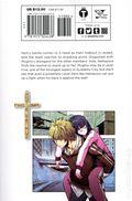 A Certain Magical Index GN (2015- A Yen Press Digest) 24-1ST