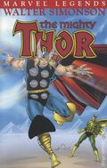 Mighty Thor TPB (2003 Marvel Legends) By Walt Simonson 3-1ST