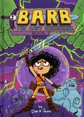 Barb the Last Berzerker HC (2021 Simon and Schuster) 1-1ST