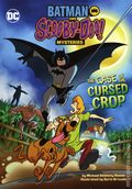 Batman and Scooby-Doo Mysteries The Case of the Cursed Crop GN (2021 Stone Arch Books) 1-1ST