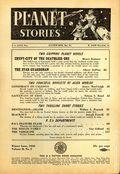 Planet Stories (1939-1955 Fiction House) Pulp Vol. 2 #5
