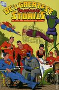 DC's Greatest Imaginary Stories TPB (2005-2010 DC) 1-1ST