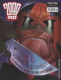 2000 AD (1977 IPC/Fleetway) UK 1488