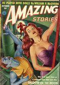 Amazing Stories (1926-Present Experimenter) Pulp Vol. 26 #10