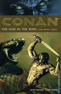 Conan TPB (2005-Present Dark Horse) 2-1ST