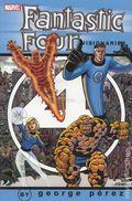 Fantastic Four Visionaries George Perez TPB (2005-2006 Marvel) 1-1ST