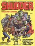 Shudder Magazine (2021 Warren) 1