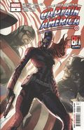 United States of Captain America (2021 Marvel) 4A